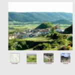 Nueva imagen de la web de Frías de Albarracín